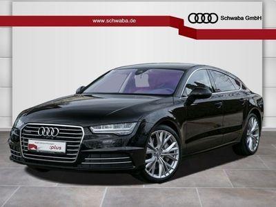 gebraucht Audi A7 3.0TDI quattro *LED*NAVI*BUSINESS*LEDER*LM20*