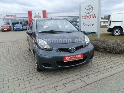 gebraucht Toyota Aygo 1.0 Cool ***2 JAHRE GARANTIE***