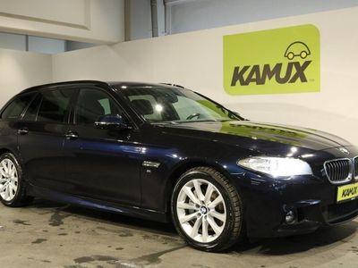 used BMW 535 d xDrive Steptronic M-Paket *Shadow Line *Navi Proff. *Bi-Xenon