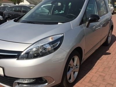 second-hand Renault Scénic BOSE Edition ENERGY dCi