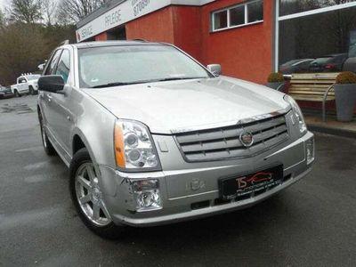gebraucht Cadillac SRX 4.6 V8 4WD Sport Luxury Autom./Navi/PDC/Alu