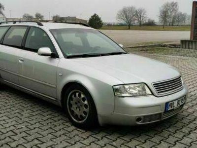 gebraucht Audi A6 2.8 Avant als Kombi in Tauche Ot Lindenberg