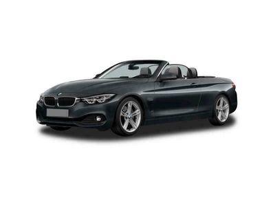 gebraucht BMW 430 i Cabrio Advantage HK HiFi DAB LED WLAN RFK