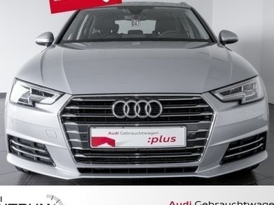 gebraucht Audi A4 Avant Design 1.4 TFSI MMI Navi plus, LED, Sitzh