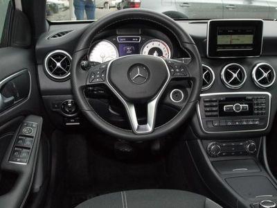 gebraucht Mercedes A180 BlueEFFICIENCY Limousine Urban