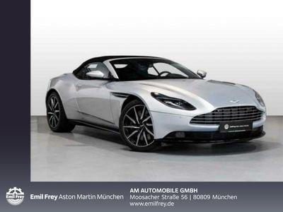 gebraucht Aston Martin DB11 Volante - endlich sommer -