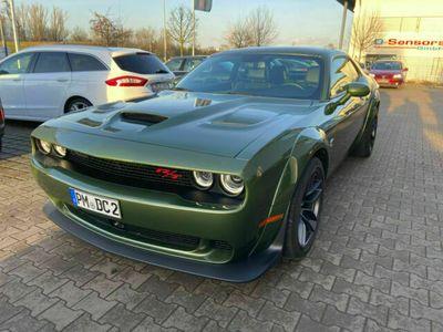 gebraucht Dodge Challenger