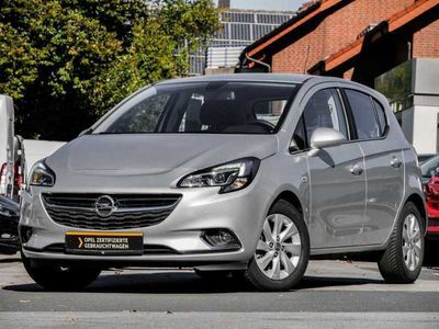 gebraucht Opel Corsa Corsa1.4 Innovation 5-türig NAVI+XENON+SITZHEIZUNG