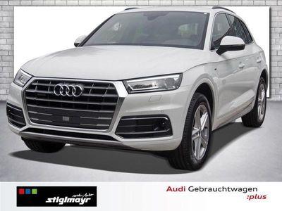 gebraucht Audi Q5 Q5 2.0 TDI quattro S-tronic