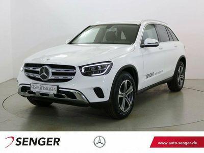 gebraucht Mercedes 200 GLCd 4M Fahrzeuge kaufen und verkaufen