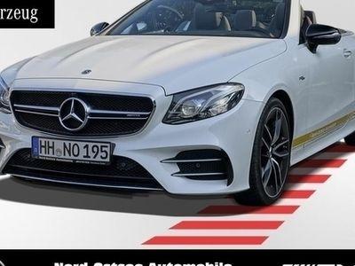 gebraucht Mercedes E53 AMG AMG 4M+ Cabrio MULTIBEAM*20''*HUD*WIDESCREEN