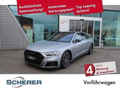 gebraucht Audi S8 TFSI quattro 420(571) kW(PS) tiptronic