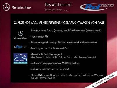 gebraucht Mercedes GLE350 d 4M Coupé AIRMATIC/STHZ/AHK/DISTRONIC