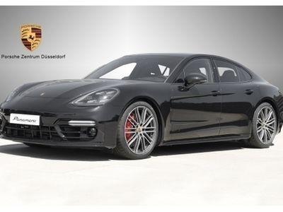 gebraucht Porsche Panamera GTS 4.0 EU6d-T