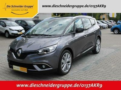 gebraucht Renault Grand Scénic TCe 140 GPF Limited Navi PDC SHZ