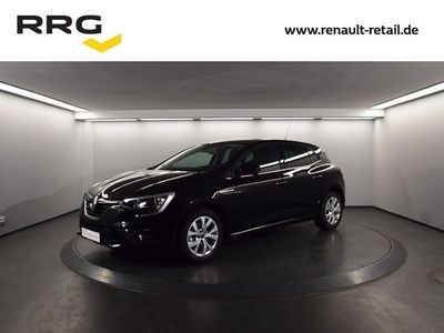 gebraucht Renault Mégane IV IV LIMITED DELUXE TCe 140 KLIMA/NAVI