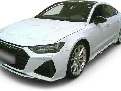 gebraucht Audi RS7 Sportback RS7 Sportback qu S tro. 441kW*EUPE 174.580*Dynam