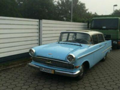 gebraucht Opel Kapitän PL 2,6 H-KZ