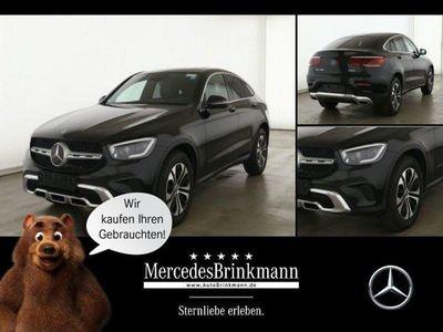 gebraucht Mercedes 200 GLCCoupé EXCLUSIVE/SHD/SHZ/AHK/MULTIBEAM Xenon