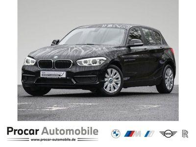 gebraucht BMW 116 1er i