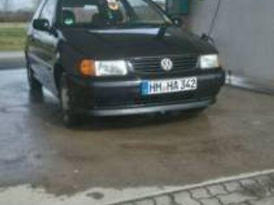 gebraucht VW Polo Vw6n1
