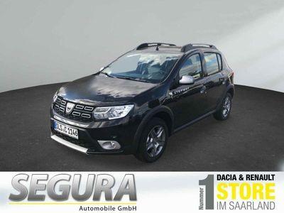 gebraucht Dacia Sandero II 0.9 TCe 90 eco² Stepway Prestige (EURO 6d-TEMP)