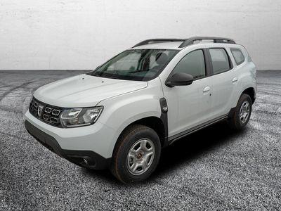gebraucht Dacia Duster II ZV-Funk*elektr. FH*Dachreling*uvm!