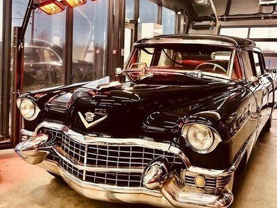 gebraucht Cadillac Fleetwood als Limousine in berlin