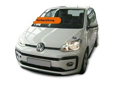 gebraucht VW up! up! up! 1.0 TSI highSounds. SHZ Klima Bluetoot