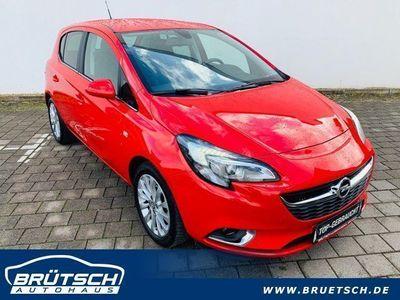 gebraucht Opel Corsa E 1.4 Innovation WINTER-PAKET / XENON