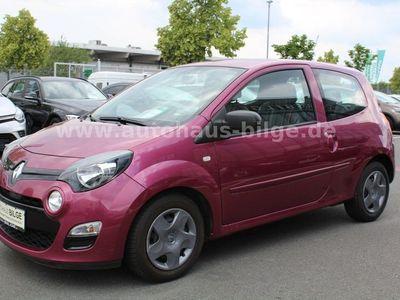 gebraucht Renault Twingo Expression 1.2 LEV 16V 75 eco2