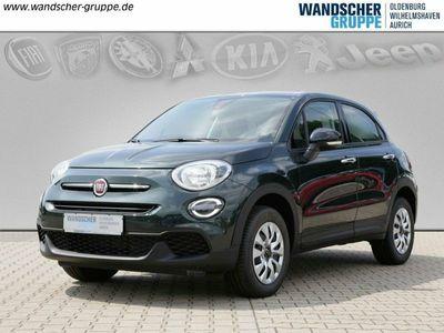 gebraucht Fiat 500X URBANSITZHEIZUNG KLIMA PDC