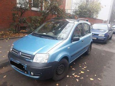 käytetty Fiat Panda 1.2 Dynamic