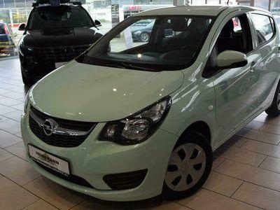 gebraucht Opel Karl 1.0 ecoFLEX Edition Cool & Sound-PDC-KLIMA