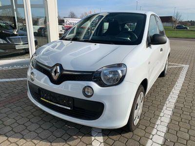 käytetty Renault Twingo Expression / Garantie