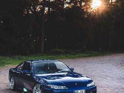 gebraucht Nissan 200 SX S15 Silvia Spec-s Spec-R