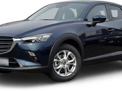gebraucht Mazda CX-3 CX-3 G 2.0 SELECTION Navi SHZ PDC KLIMA