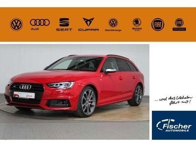gebraucht Audi S4 Avant 3.0 TFSI qu. Tip. AHK/Matrix/19''/Virt.