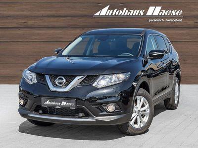 gebraucht Nissan X-Trail 1.6 dCi Acenta *Navigation*