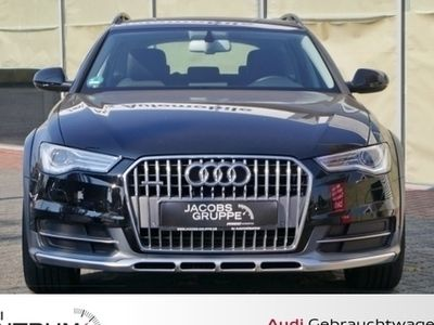 gebraucht Audi A6 Allroad A6 allroad quattro 3.0 TDI Avant 6