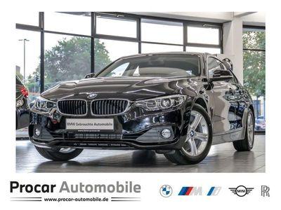 gebraucht BMW 430 Gran Coupé 4er i Advantage