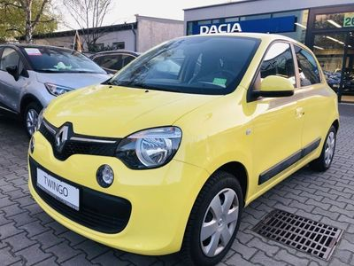 used Renault Twingo 3 Dynamique SCe 70 E6