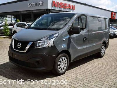 gebraucht Nissan NV300 NV300L1H1 dCi 120 Comfort AHK