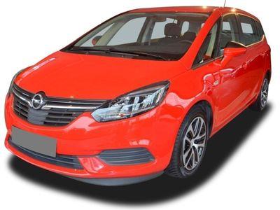 gebraucht Opel Zafira 2.0 Diesel
