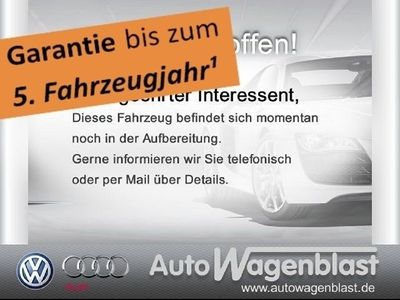 gebraucht VW T-Roc Sport 2.0 TSI 4M NAVI+LED+ACC