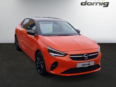 gebraucht Opel Corsa F Edition 1.2