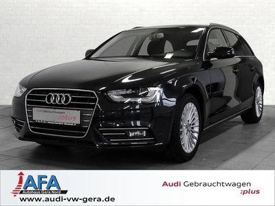 używany Audi A4 Avant Ambiente 2.0 TDI 110 kW (150 PS) multitronic
