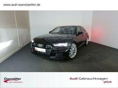 second-hand Audi A6 55 3,0 TFSI qu./HD-Matrix/B&O/Navi+/21'
