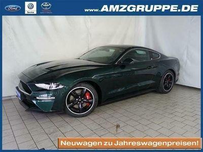 gebraucht Ford Mustang Bullitt 5.0 V8 5J.*Gar.+MagneRide+Navi+K