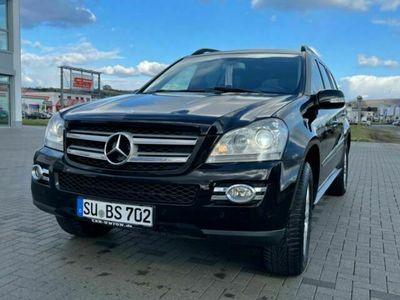gebraucht Mercedes GL320
